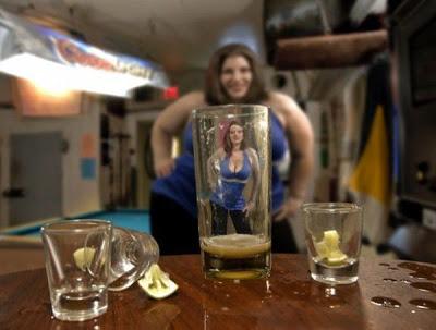 Efectul Mortal al Alcoolului… [ pamflet ]