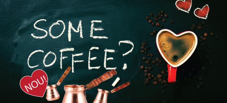 Cum preparam o cafea buna, la ibric din cupru, in casa ?